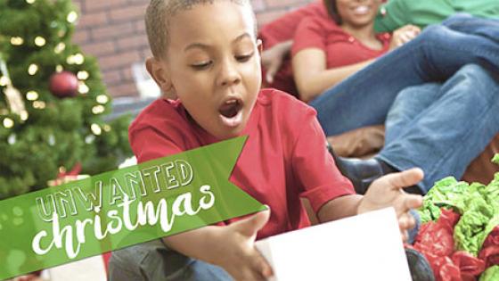 Unwanted Christmas